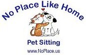 No Place Like Home Pet Sitting